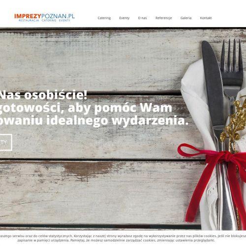 Organizacja eventów - Poznań
