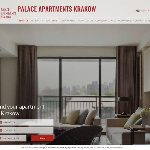 Ekskluzywne apartamenty do wynajęcia dla firm