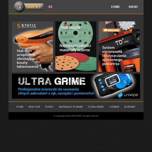 chusteczki Ultra Grime w dobrej cenie