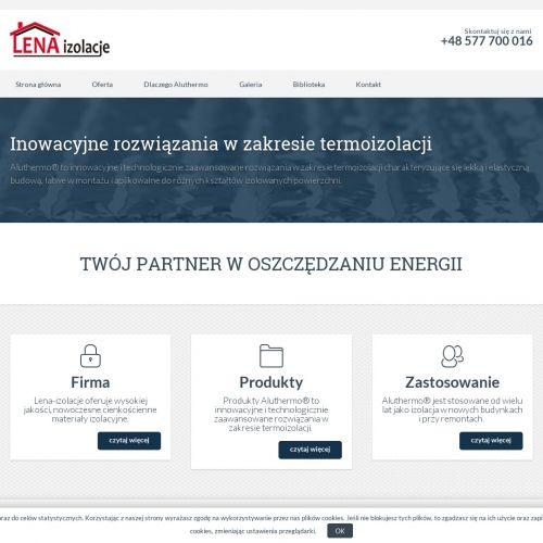 Izolacja termiczna poddasza - Sopot