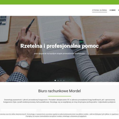 Biuro rachunkowe - Nowogród Bobrzański