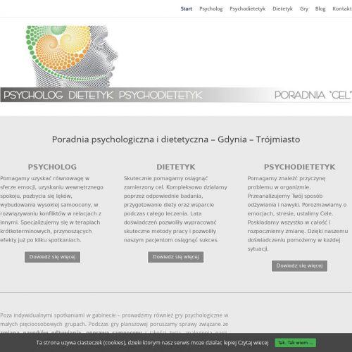 Terapia dla par - Gdynia
