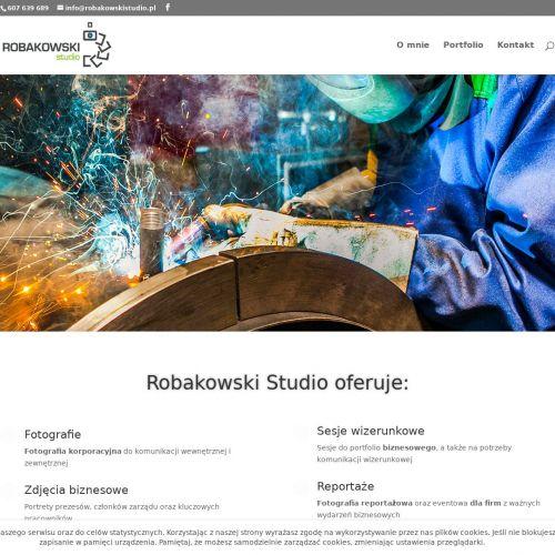 Fotografia korporacyjna w Poznaniu