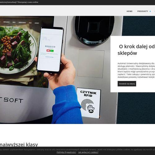 System do zarządzania reklamą