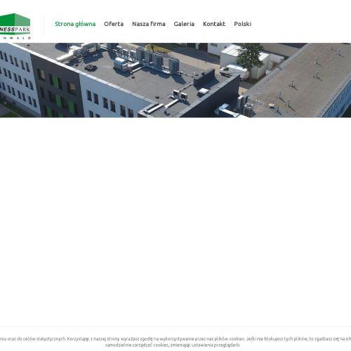 Wynajem biur w Poznaniu