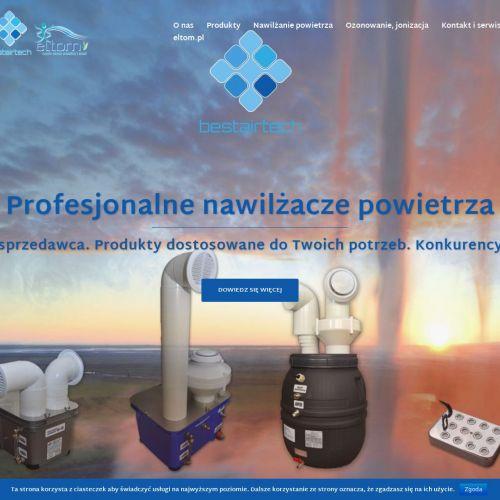 Ozonatory oraz jonizatory powietrza