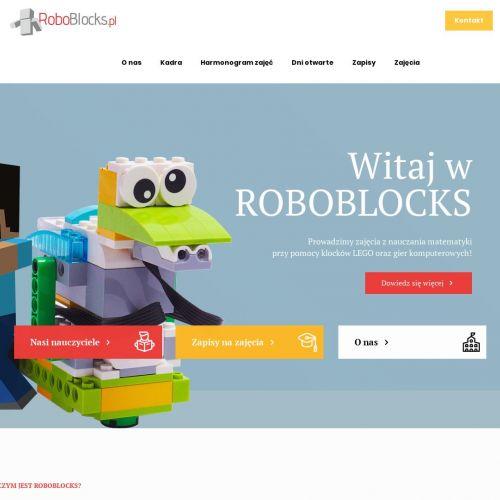 Półkolonie z robotyką w Tarnowie