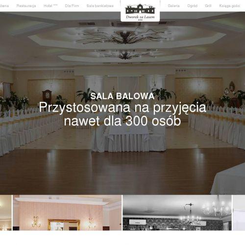 Organizacja imprez firmowych - Kalisz