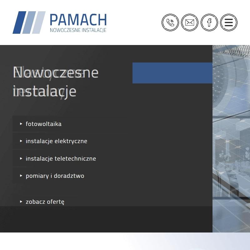 Instalacje teletechniczne