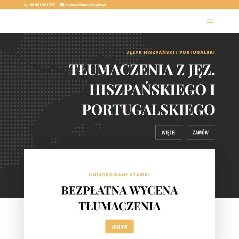 Tłumaczenia biznesowe