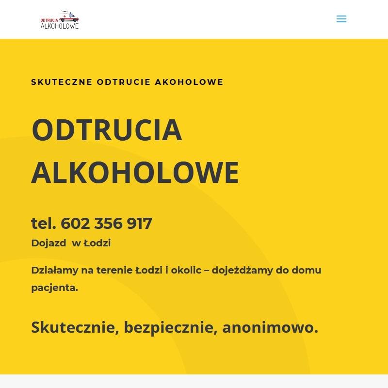 Detoks alkoholowy w domu