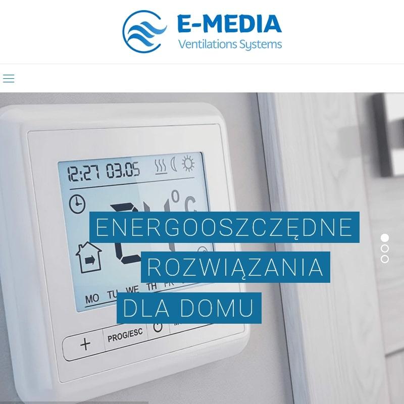 Rekuperacja na terenie Małopolski
