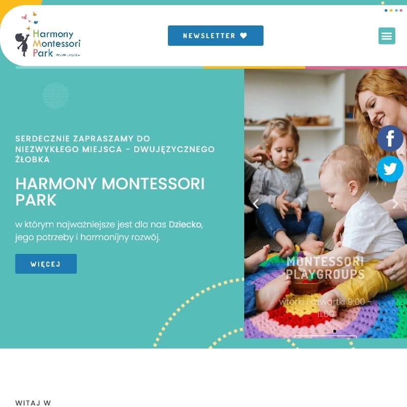 Warsztaty Montessori