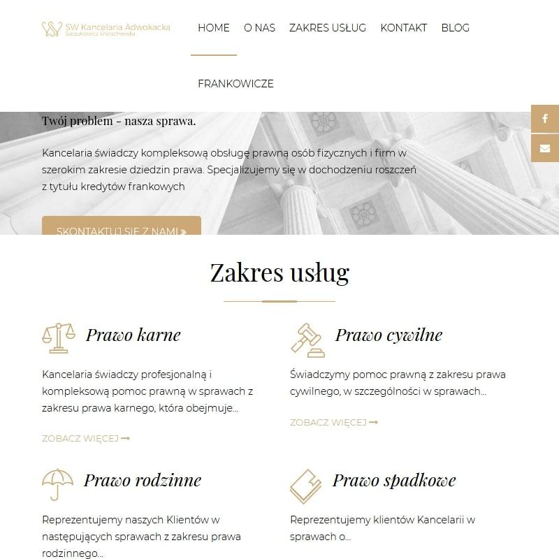 Najlepszy adwokat w Kielcach