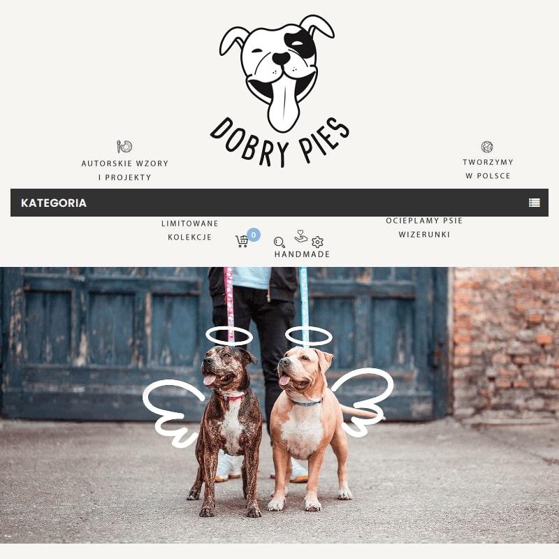 Regulowane obroże dla psów