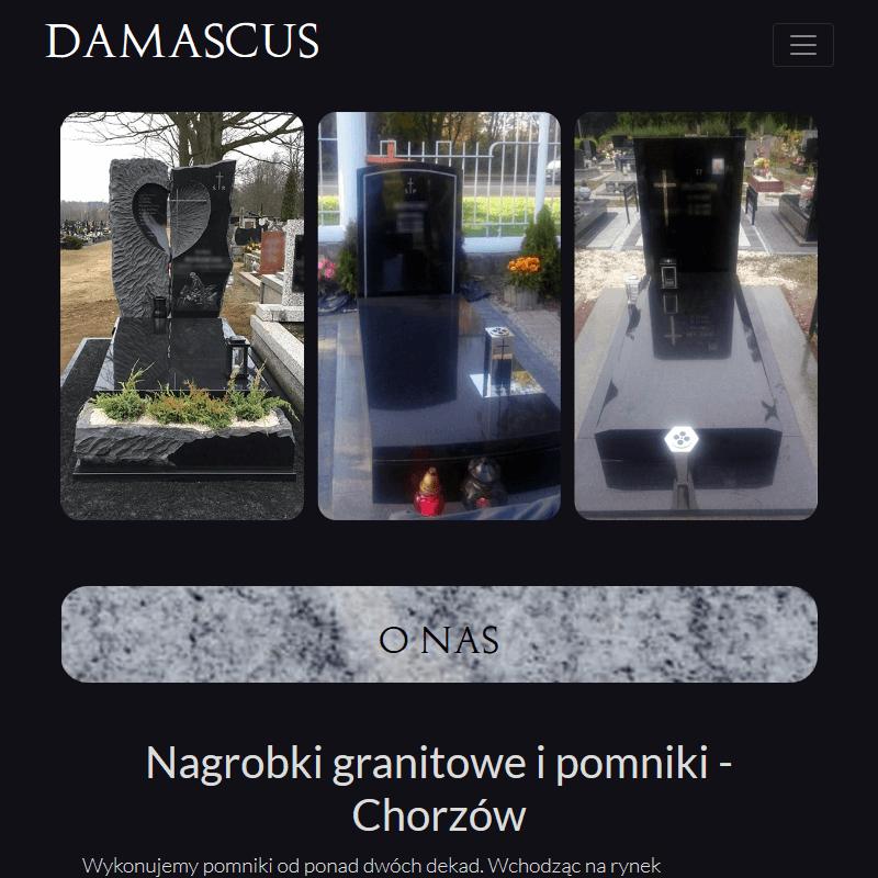 Pomniki klasyczne
