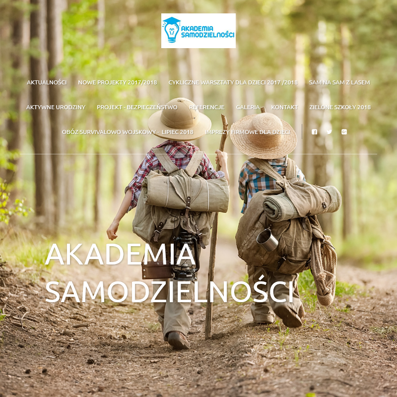 Warsztaty pozaszkolne dla dzieci - Warszawa