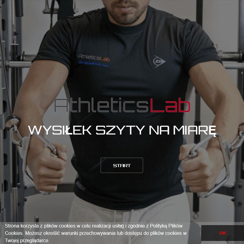 Rehabilitacja sportowa - Katowice