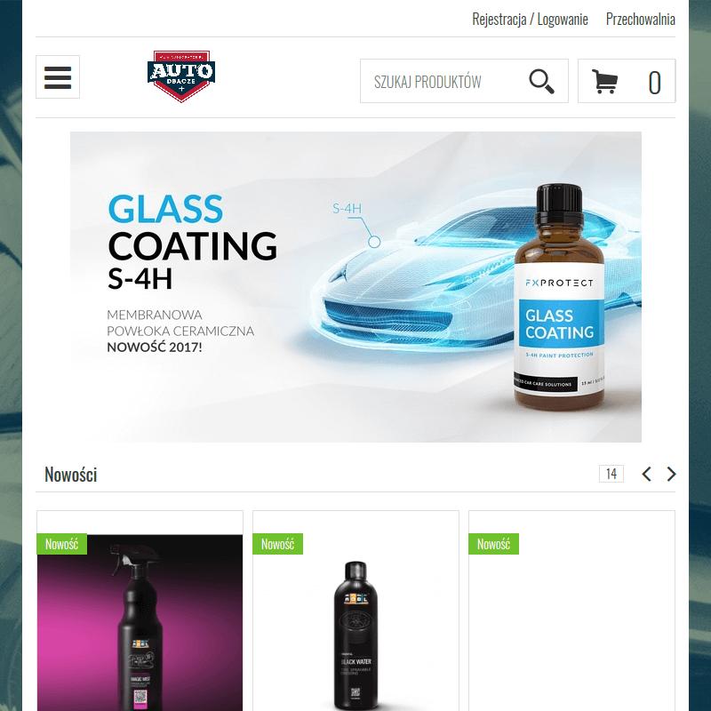 Naturalny wosk samochodowy