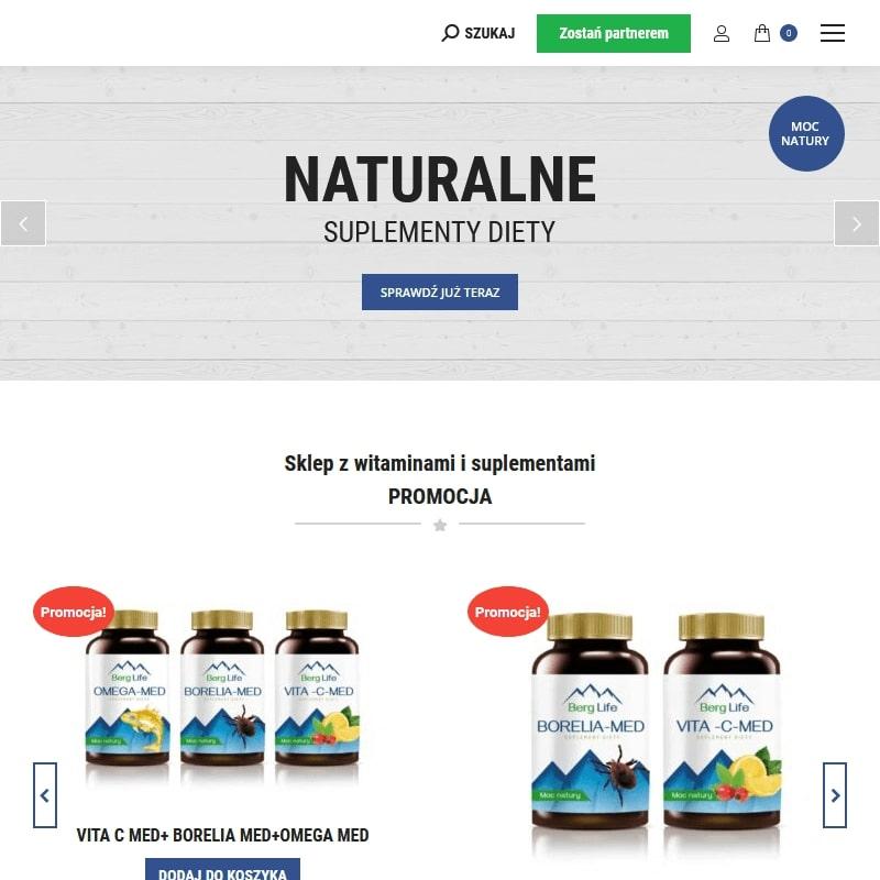 Kompleks witamin dla kobiet