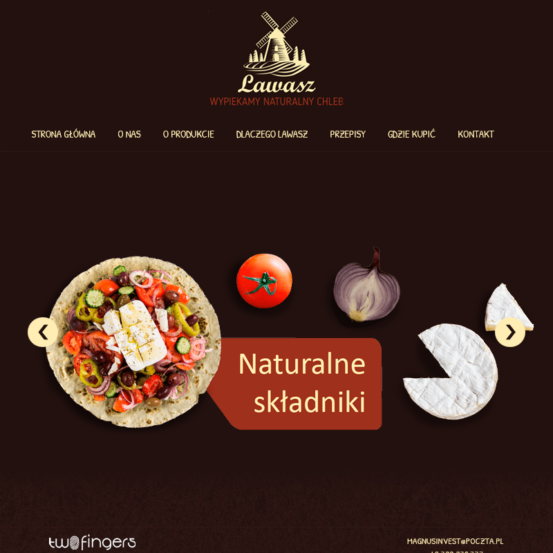 Kuchnia gruzińska - Tarnów