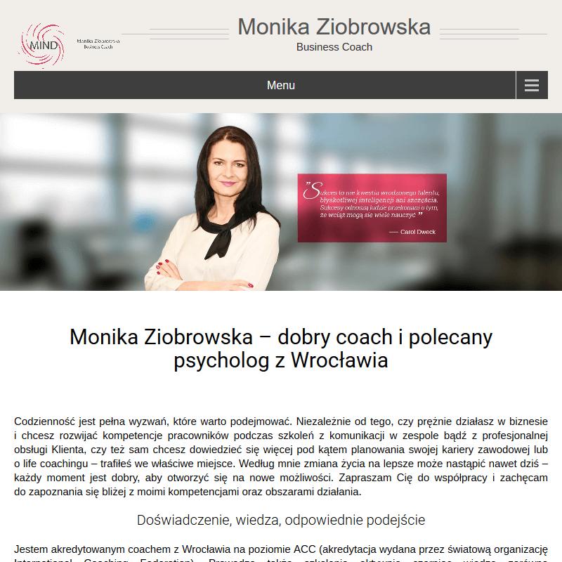Life coaching - Wrocław