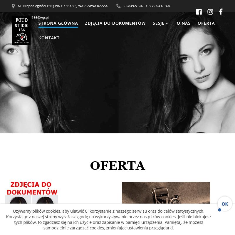 Sesje dziecięce - Warszawa