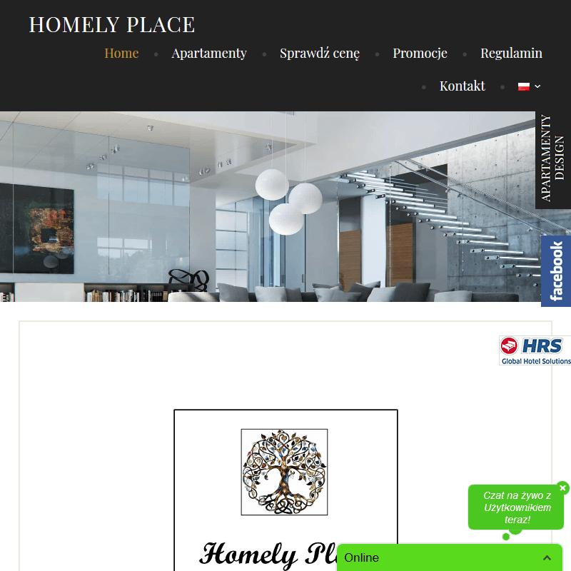 Luksusowe apartamenty w Poznaniu