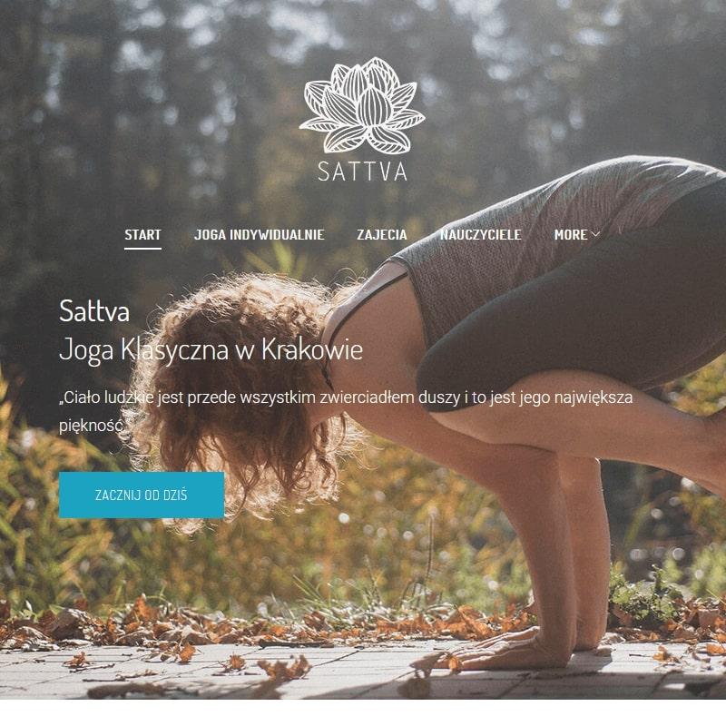 Hatha joga w Krakowie