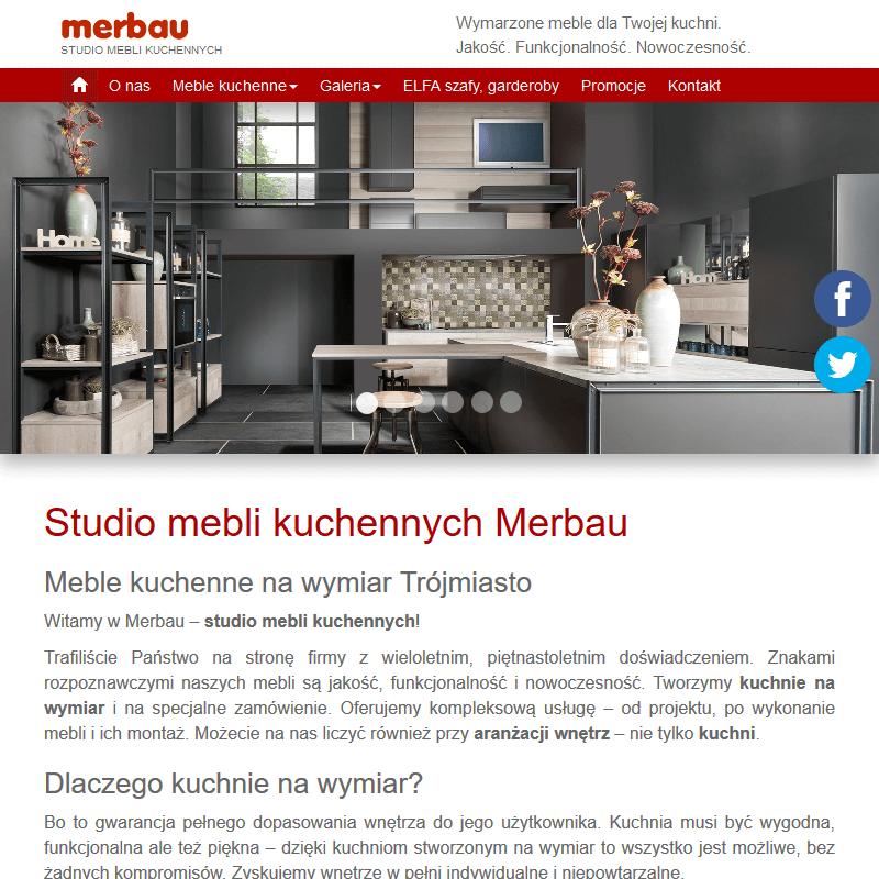 Studio kuchni na wymiar w Trójmieście