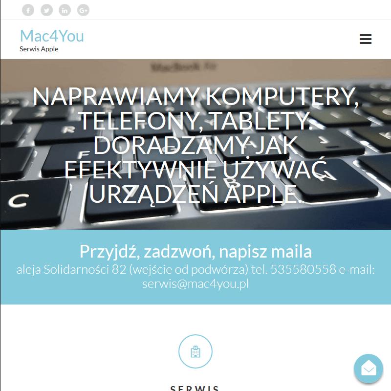 Zdalny serwis komputerowy - Mazowieckie