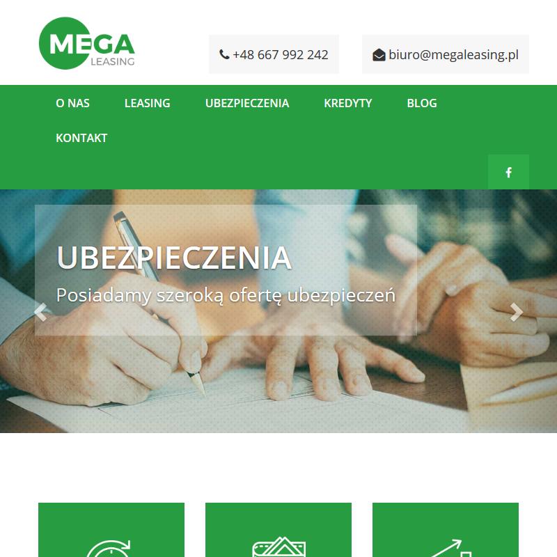 Firma leasingowa - Wrocław