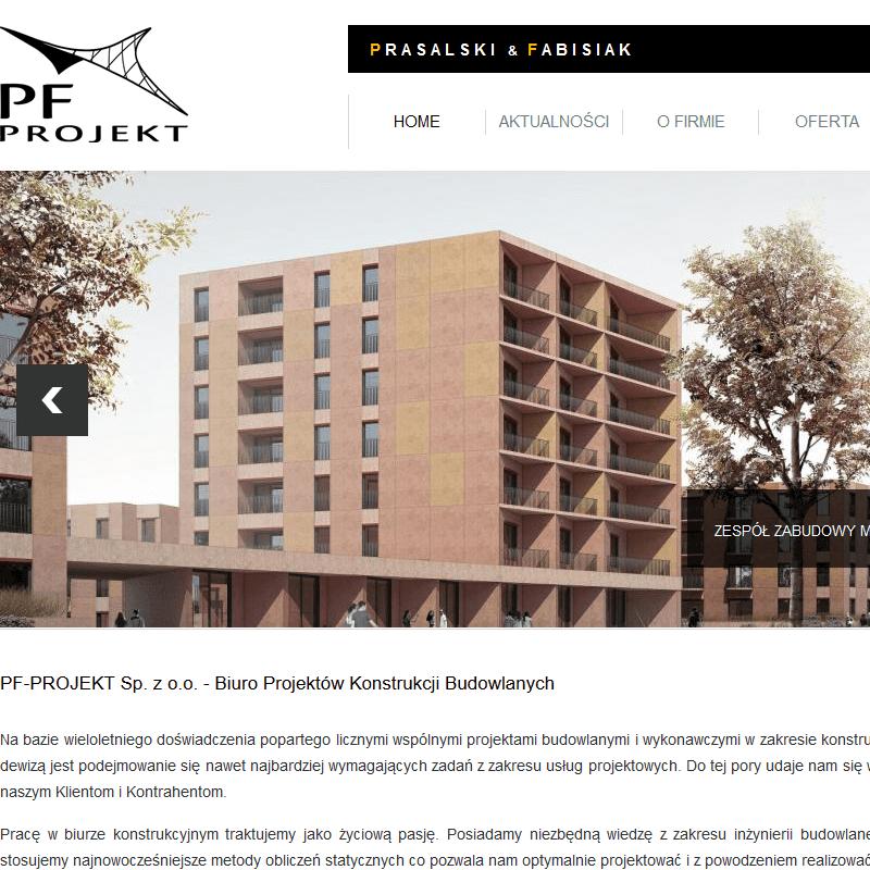 Projektowanie konstrukcji stalowych - Warszawa
