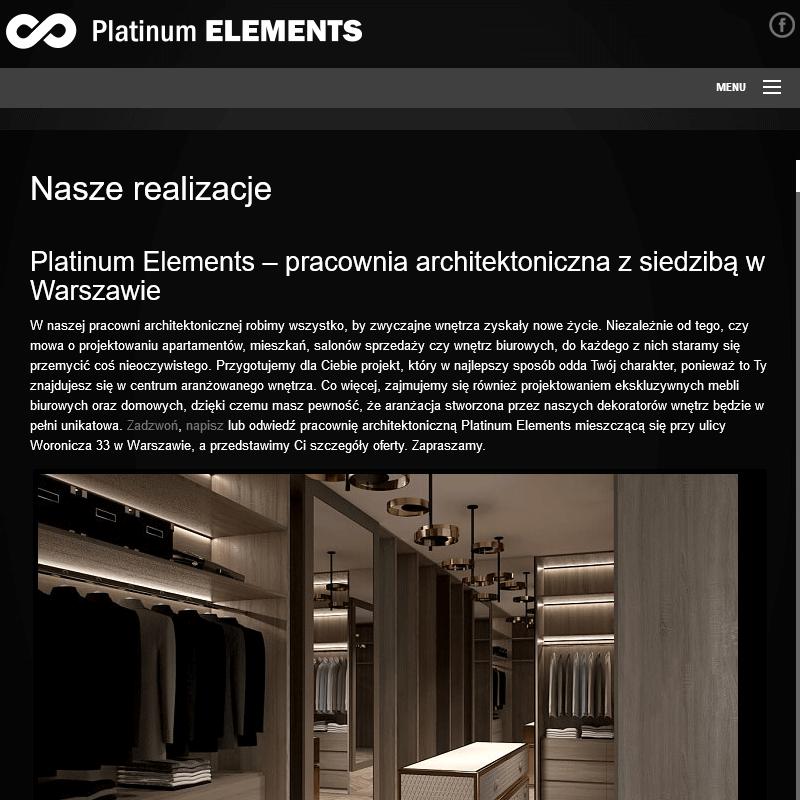 Pracownie architektoniczne - Warszawa