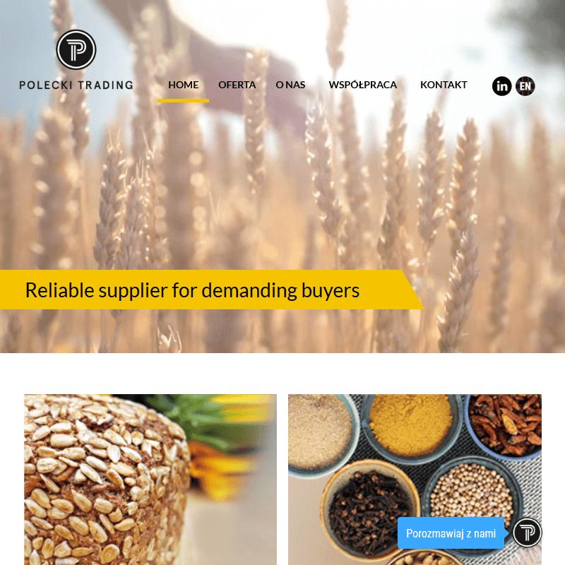 Hurtowa sprzedaż siemienia brązowego, słonecznika i gorczycy