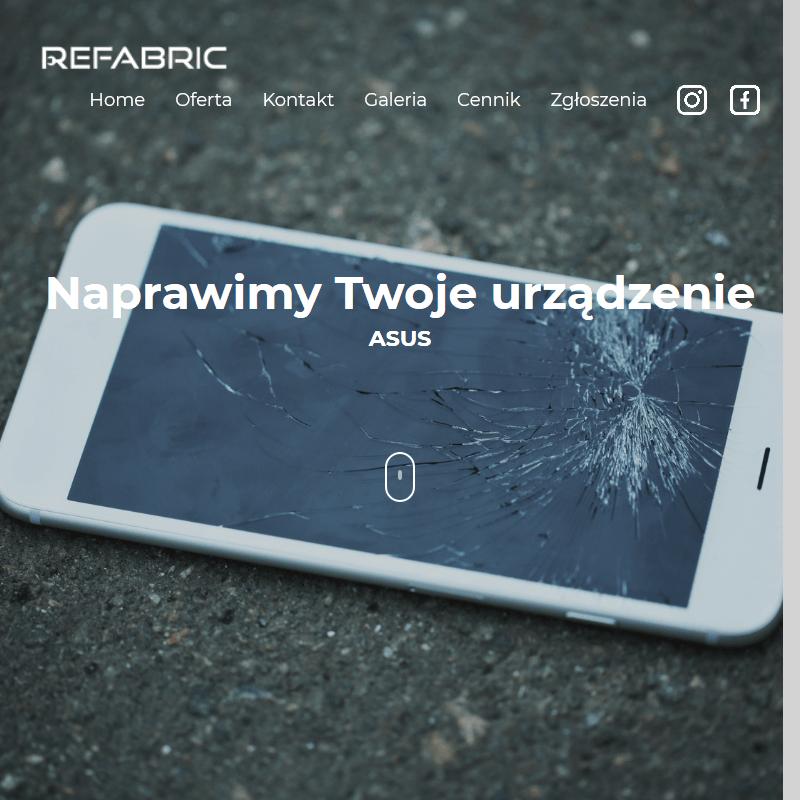 Wymiana gniazda karty SIM - Poznań