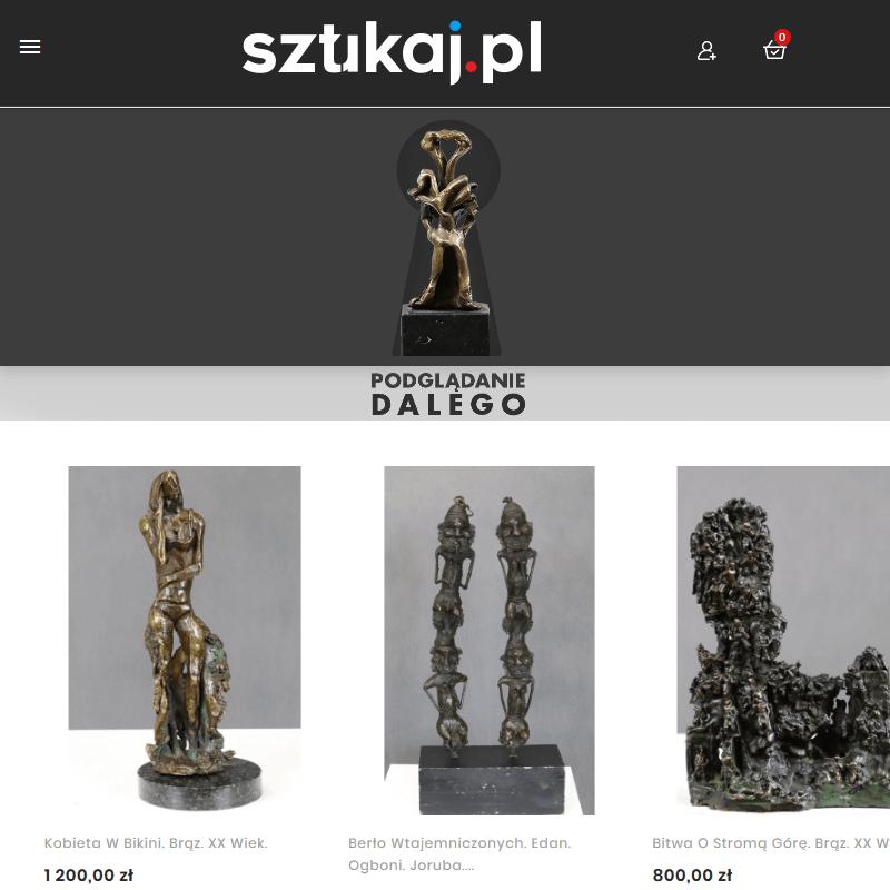 Rzeźby orientalne
