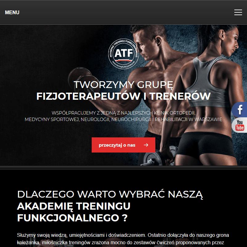 Kurs instruktora sportu - Warszawa