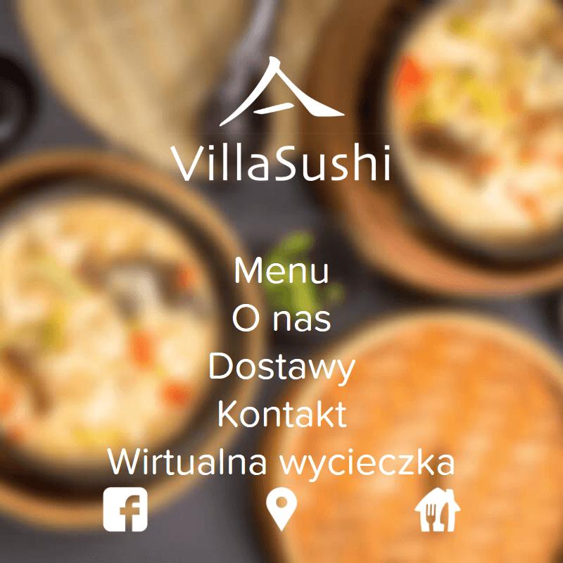 dania japońskie Warszawa