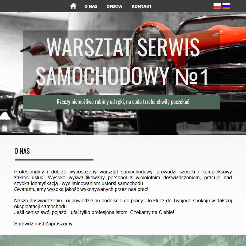 Dobry elektryk samochodowy - Warszawa